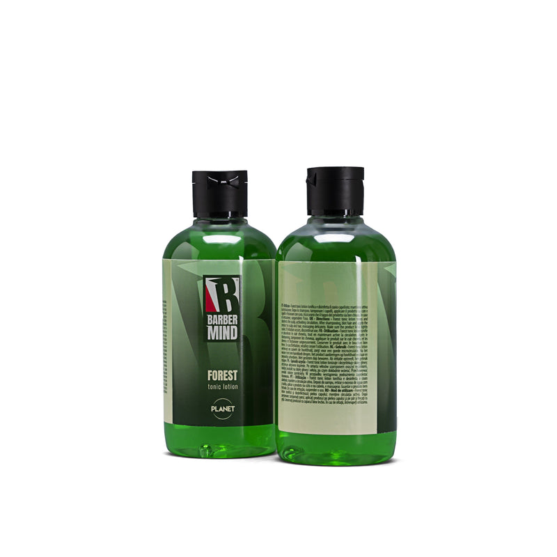 "Barber Mind - Tonic Lotion ""Forest"" BarberCompany"