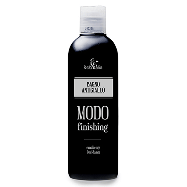 Modo Shampoo - Antigiallo BarberCompany