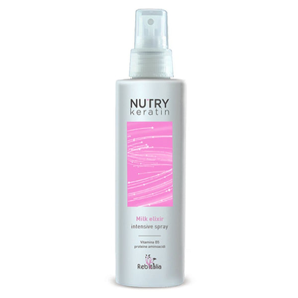 Nutry Life - Keratin Milk Elixir Intensive BarberCompany