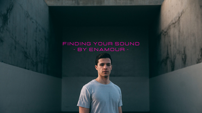 Finding Your Sound, by Enamour