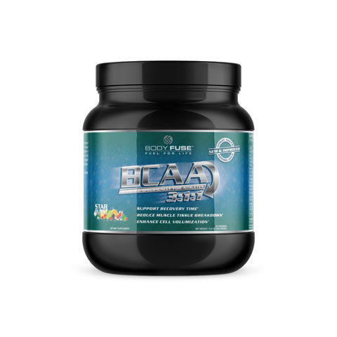 bcaa 3:1:1 intra workout amino acids