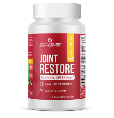 Joint Restore Relieve & Restore Sore Joints