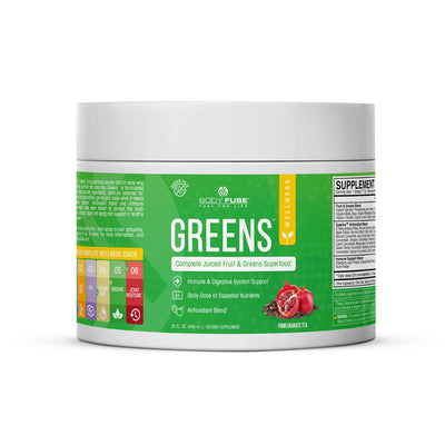 Greens Full Day of Nutrients Immune & Digestion Support