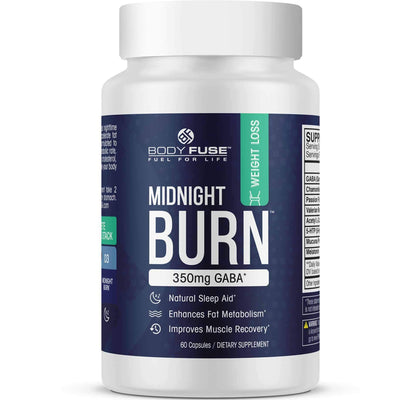 Midnight Burn Overnight Weight Loss