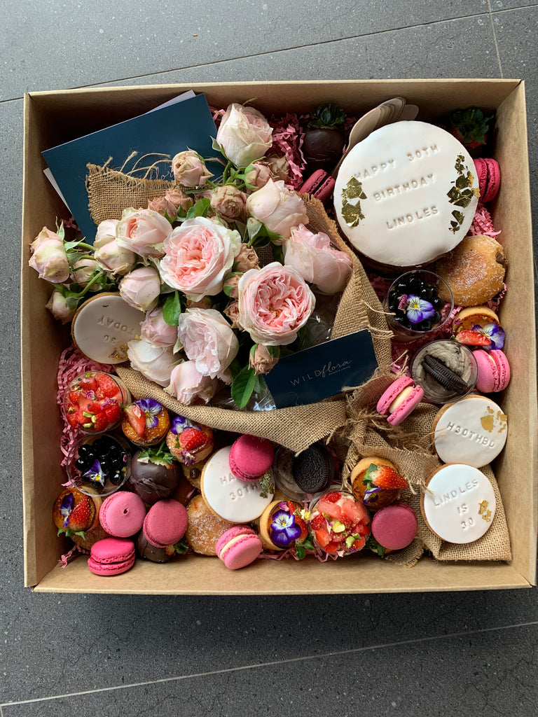Signature Luxe Box