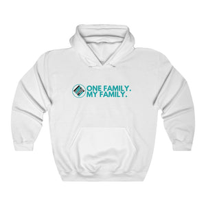 Exclusive Ambassador Unisex Hooded Sweatshirt