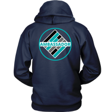 Load image into Gallery viewer, Exclusive Ambassador Hoodie