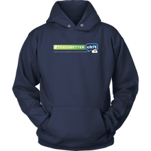 Load image into Gallery viewer, #TeachBetter Chat Hoodie