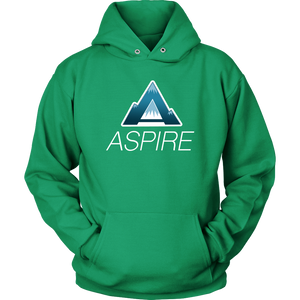 ASPIRE: The Leadership Development Podcast - Unisex Hoodie