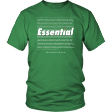 Load image into Gallery viewer, Essential - Teach Better Shirt