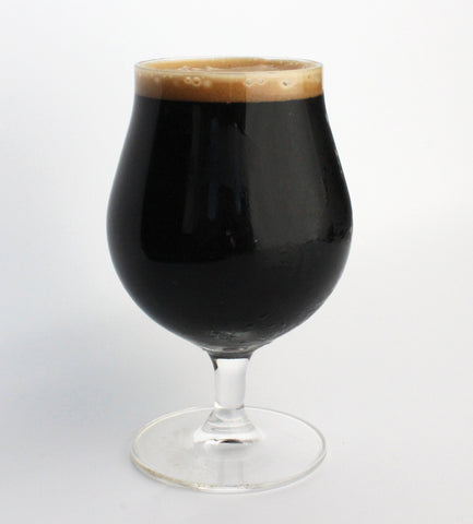 Black is Beautiful --- Russian Imperial Stout
