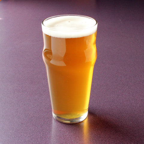 Tridge --- Hazy  or New England IPA