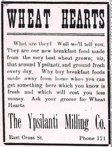 Wheat Heart --- Hefeweizen