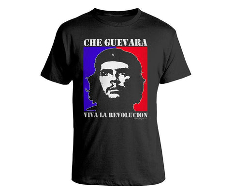 T shirt che guevara couleur france
