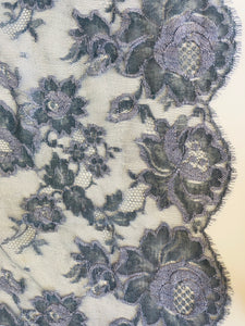 French Lace - Glasgow Fabric Store