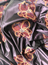 Load image into Gallery viewer, Soft Taffeta Jacquard - Glasgow Fabric Store