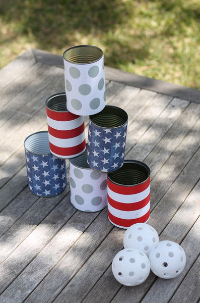 4th of July Games Hit the Can_photo Evite