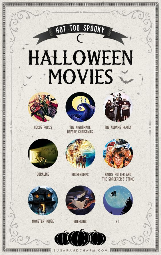 Halloween Movie Night_Quarantine Halloween_fun activities to do instead of trick or treating_Riles & Bash Party_photo sugarandcharm.com