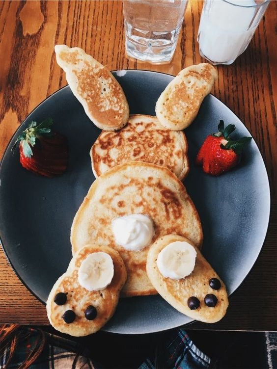 Riles & Bash_Easter Fun Ideas_Easter Bruch_photo_freshideen