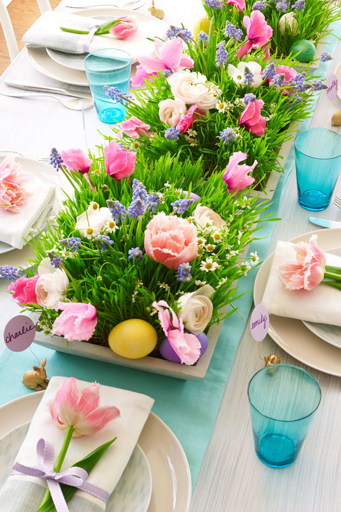 Riles & Bash_Easter Fun Ideas_Easter Decor2_photo_House of Turquoise