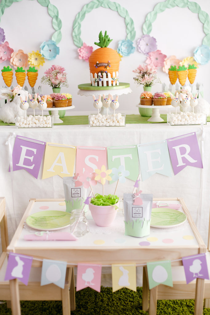 Riles & Bash_Easter Fun Ideas_Easter Decor2_photo_Karas Party Ideas