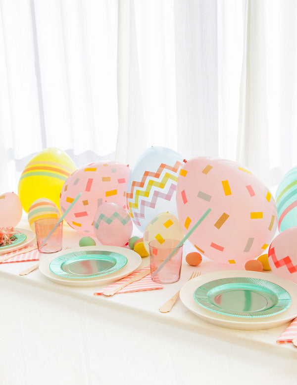 Riles & Bash_Easter Fun Ideas_Easter Decor_photo_Oh Happy Day