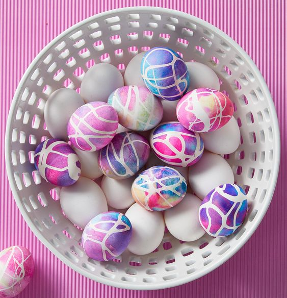 Riles & Bash_Easter Fun Ideas_Easter Decor_photo_bhg
