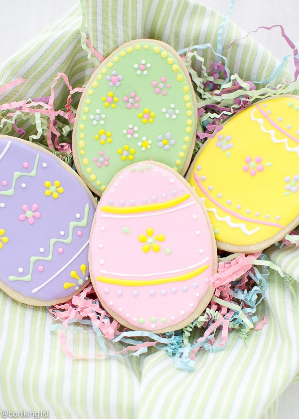 Riles & Bash_Easter Fun Ideas_Easter Treats_photo_Cooking LSL