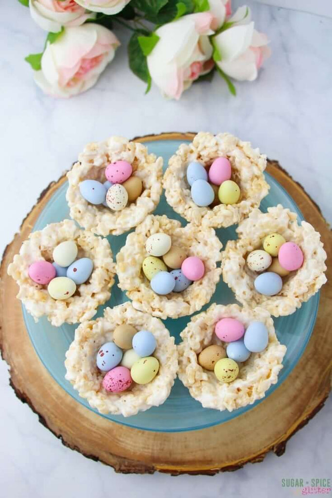 Riles & Bash_Easter Fun Ideas_Easter Bruch_photo sugar spice and glitter