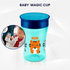 BABY MAGIC CUP