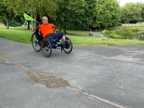 Quest Adaptive Cycling