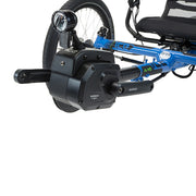 Shimano Steps E-Assist