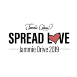 Spread Love - Jammie Drive 2019