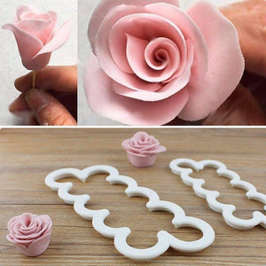 Easy-Rose Cutter Set