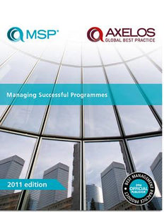 Managing Successful Programmes (4th Edition)