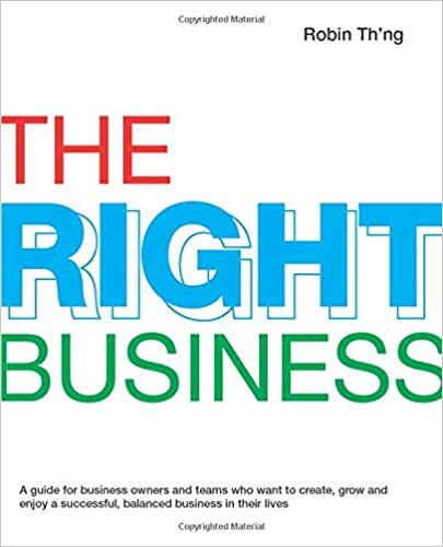 The Right Business
