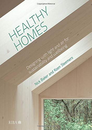 Healthy Homes: Designing with light and air for sustainability and wellbeing
