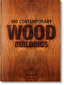 100 Contemporary Wood Buildings
