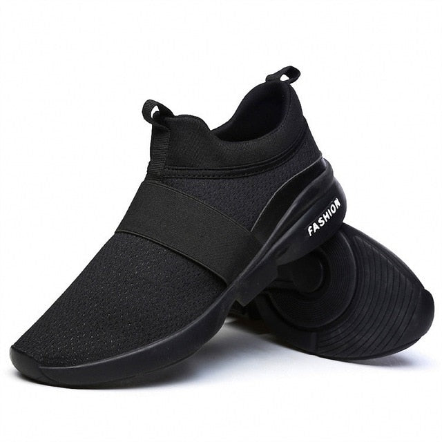 Damyuan 2019 New Fashion Men Women Flyweather Comfortable Breathable Non-leather Casual Light Size 46 Sport Mesh Jogging Shoes