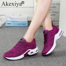 Load image into Gallery viewer, Akexiya New Winter and Spring Running Shoes For Men/Women Size 35-40 Sneakers Woman Sport Shoes