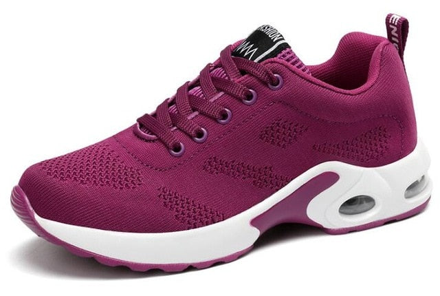 Akexiya New Winter and Spring Running Shoes For Men/Women Size 35-40 Sneakers Woman Sport Shoes