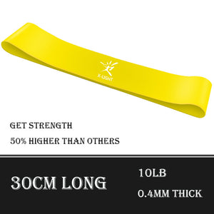 Elastic Bands for Fitness