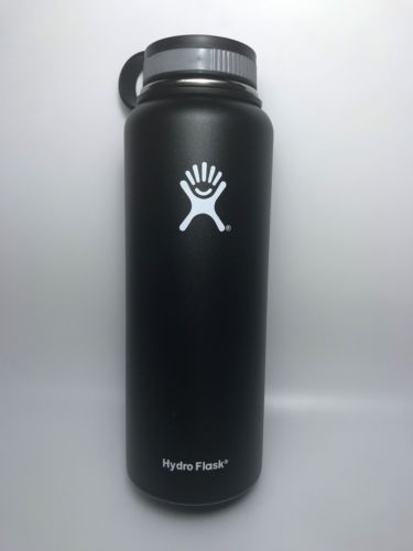 Insulated Flask Stainless Steel Water Bottle