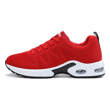 Load image into Gallery viewer, New Sneakers Women Breathable Mesh Running Shoes Female Damping Sport Shoes Woman Outdoor Walking Zapatos Lady Sports Shoe 8.5