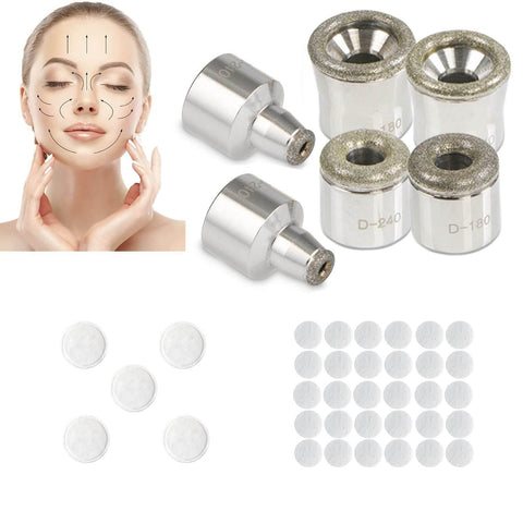Microdermabrasion Replacements