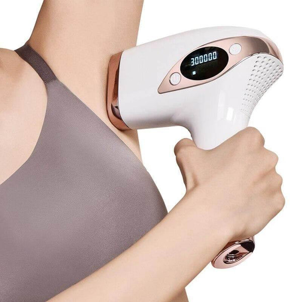 300000 Flashing Permanent Hair Removal Device