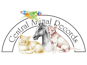 Central Animal Records