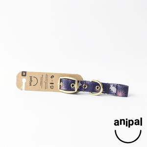 Billie the Bilby Dog Collar by Anipal - $35.95