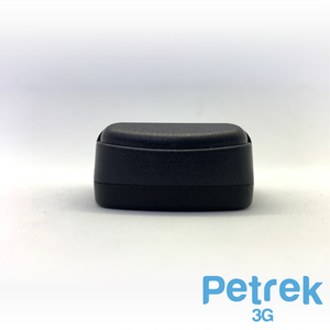 Petrek 3G - GPS Pet Tracker
