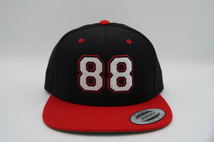 "88 SHOWTIME ""SnapBack"""